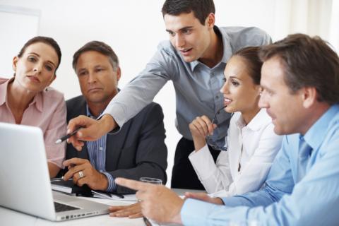 CRM для консалтинговой организации