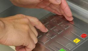 Вы нажали на 4 клавиши, а банкомат уже знает о вас все
