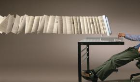 системы автоматизации документооборота и учета